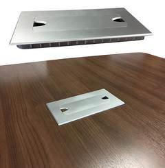 Conference Table Grommet
