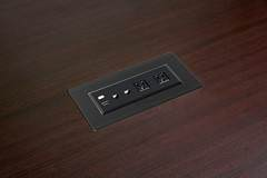 Conference Table Power Data Modules