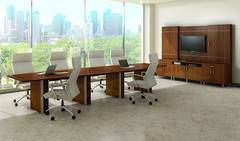 Contemporary Conference Table (2)