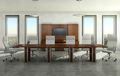 Luxury Conference Table (2)