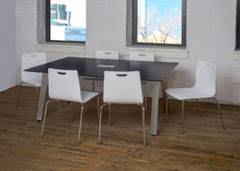 Rectangular Office Conference Table